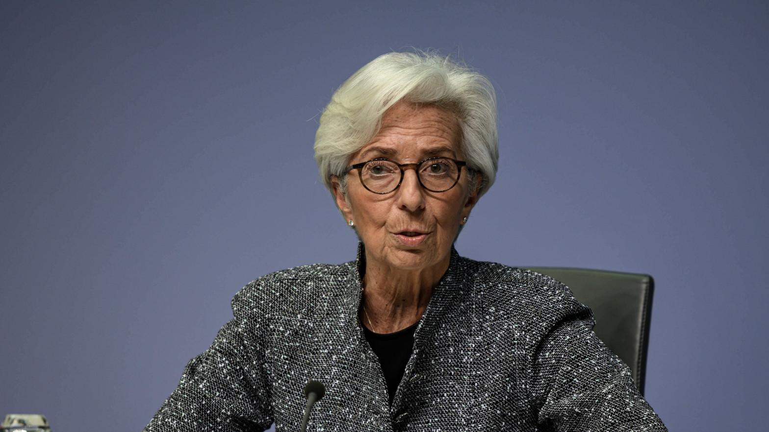 El BCE dispara el interés por los bonos basura