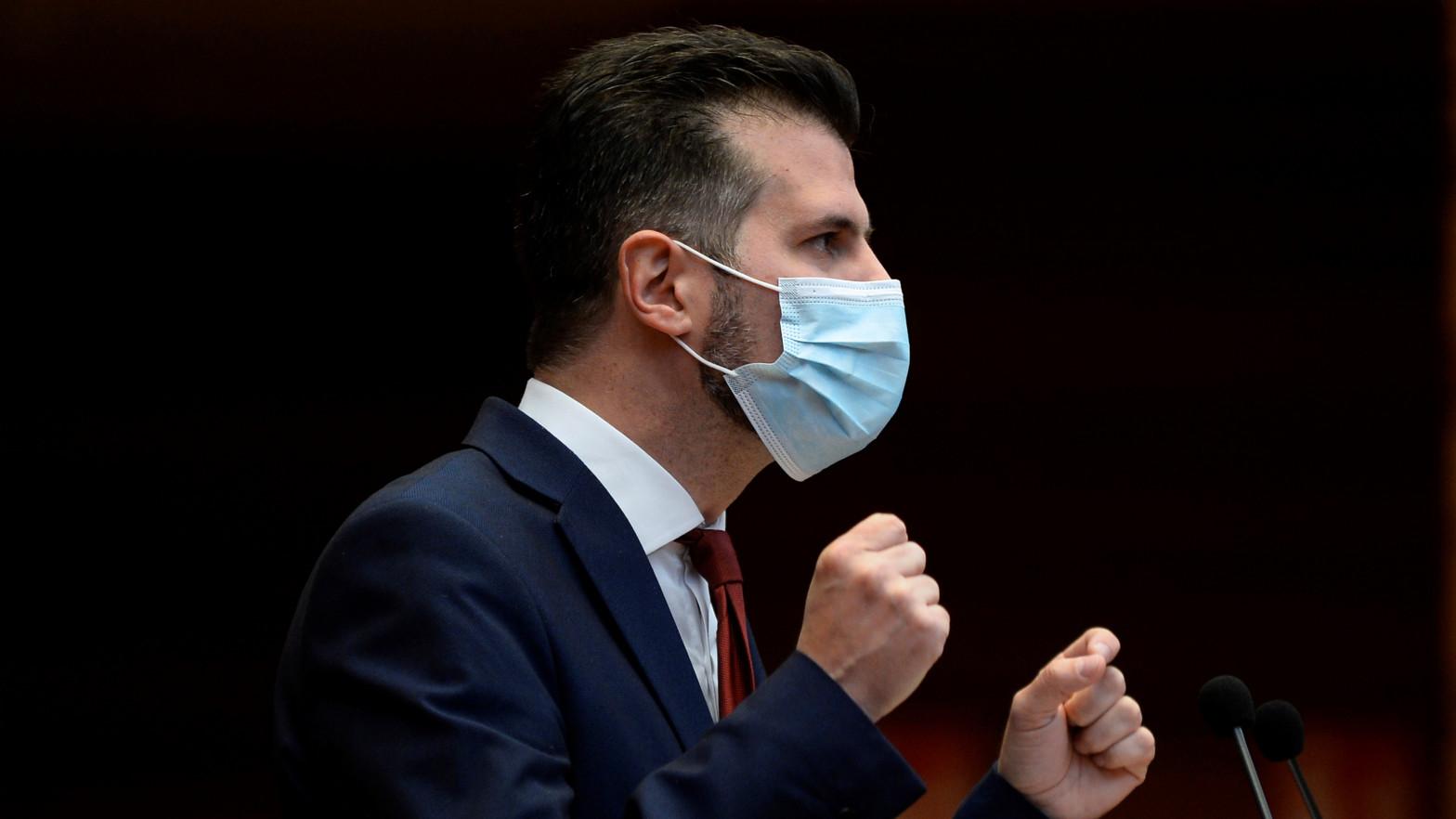 El PSOE no logra sumar a la moción en CyL los votos que estaban en el aire