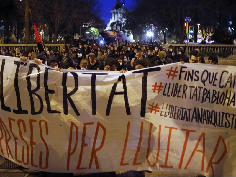 La UE recomienda al Gobierno modificar el Código Penal para salvaguardar la libertad de expresión