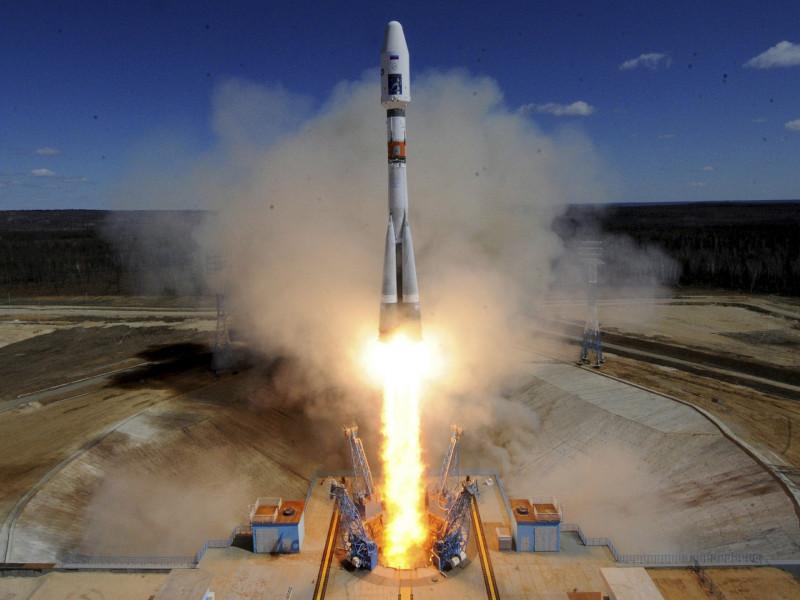 Rusia lanza nanosatélite catalán desde el cosmódromo de Baikonur