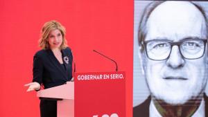"""Redondo subleva al PSOE de Madrid por saltarse las primarias: """"Así nunca habría vuelto Sánchez"""""""