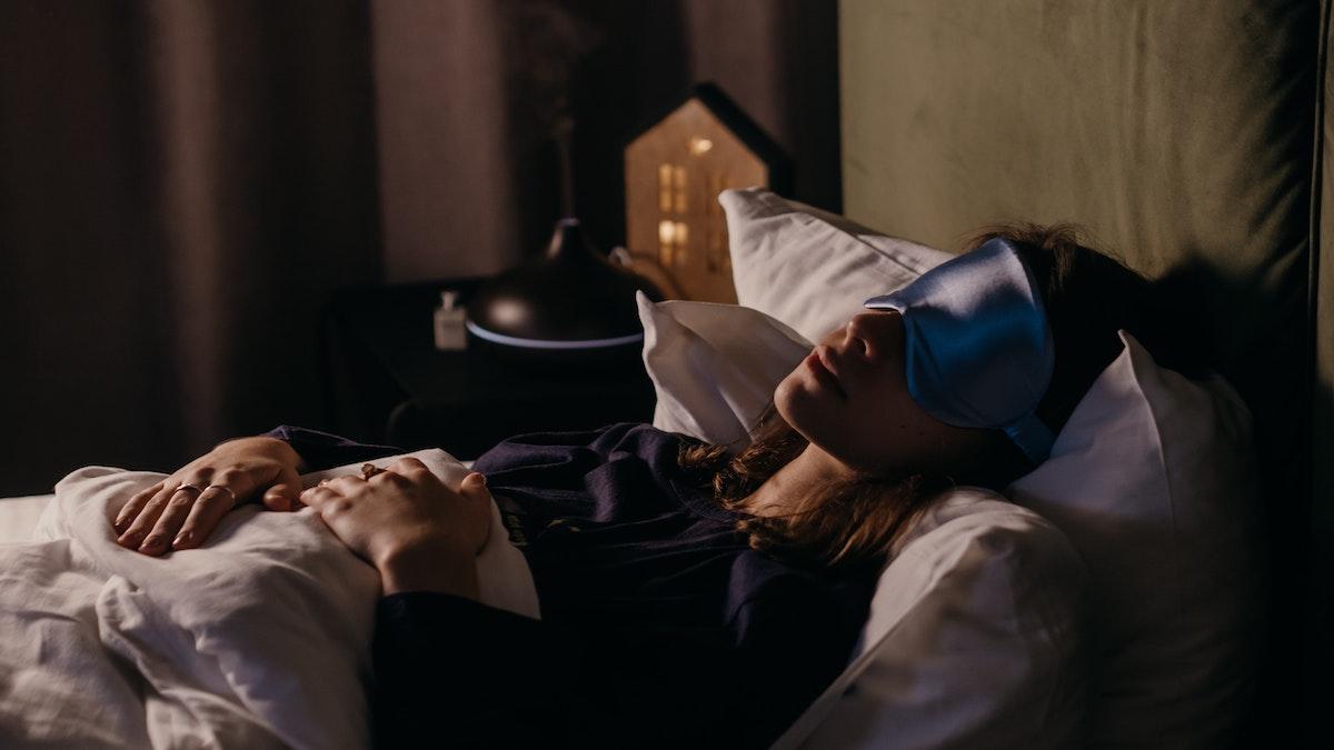 melatonina dormir sueño descanso