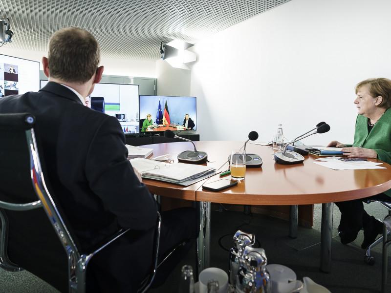 Alemania da un paso atrás en la desescalada ante el avance de la pandemia