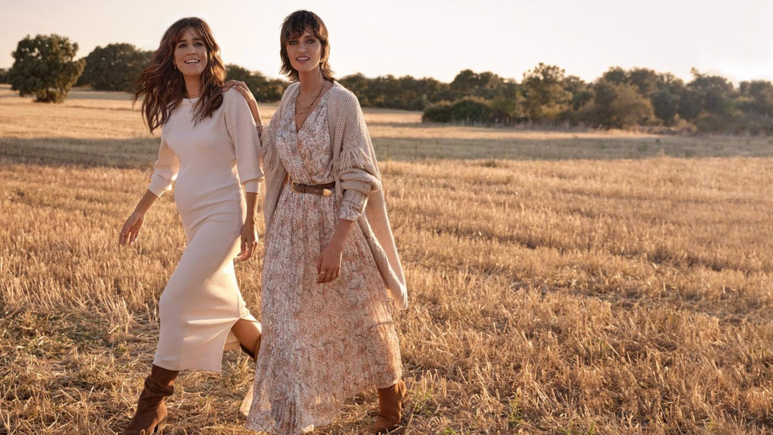 El dueño de Cortefiel y Women'secret compra la marca de Sara Carbonero e Isabel Jiménez
