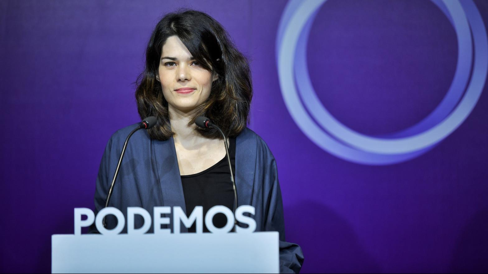 """Fiscalía, en contra de absolver a Isa Serra: """"Fue instigadora. Llevó la voz cantante"""""""