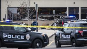 Escalada de violencia en EEUU: tres tiroteos dejan una veintena de muertos en un mes