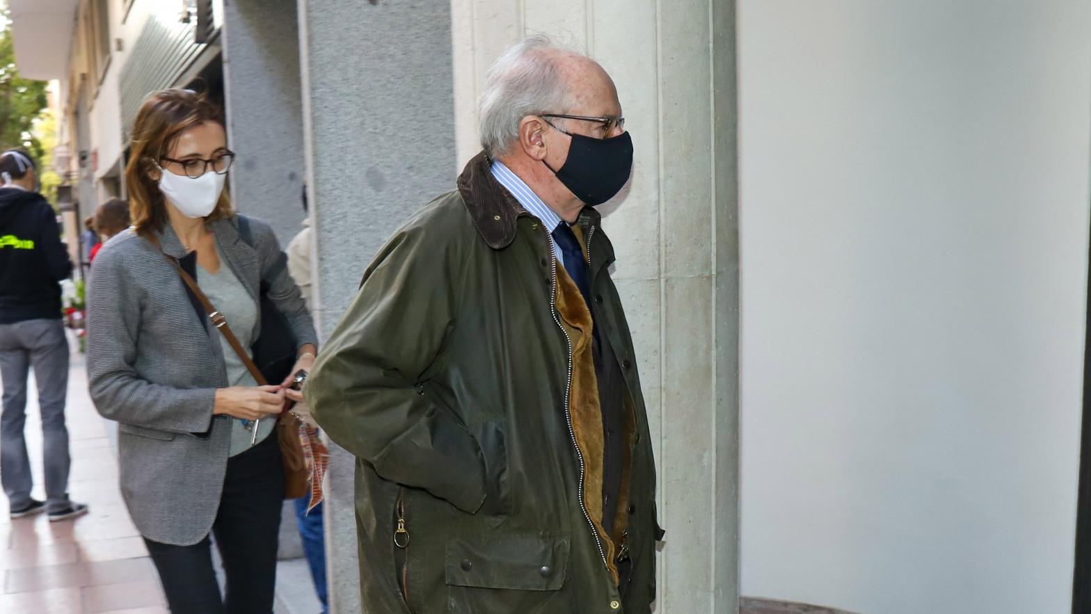 Anticorrupción solicita 60 años de cárcel para Rodrigo Rato por 15 delitos