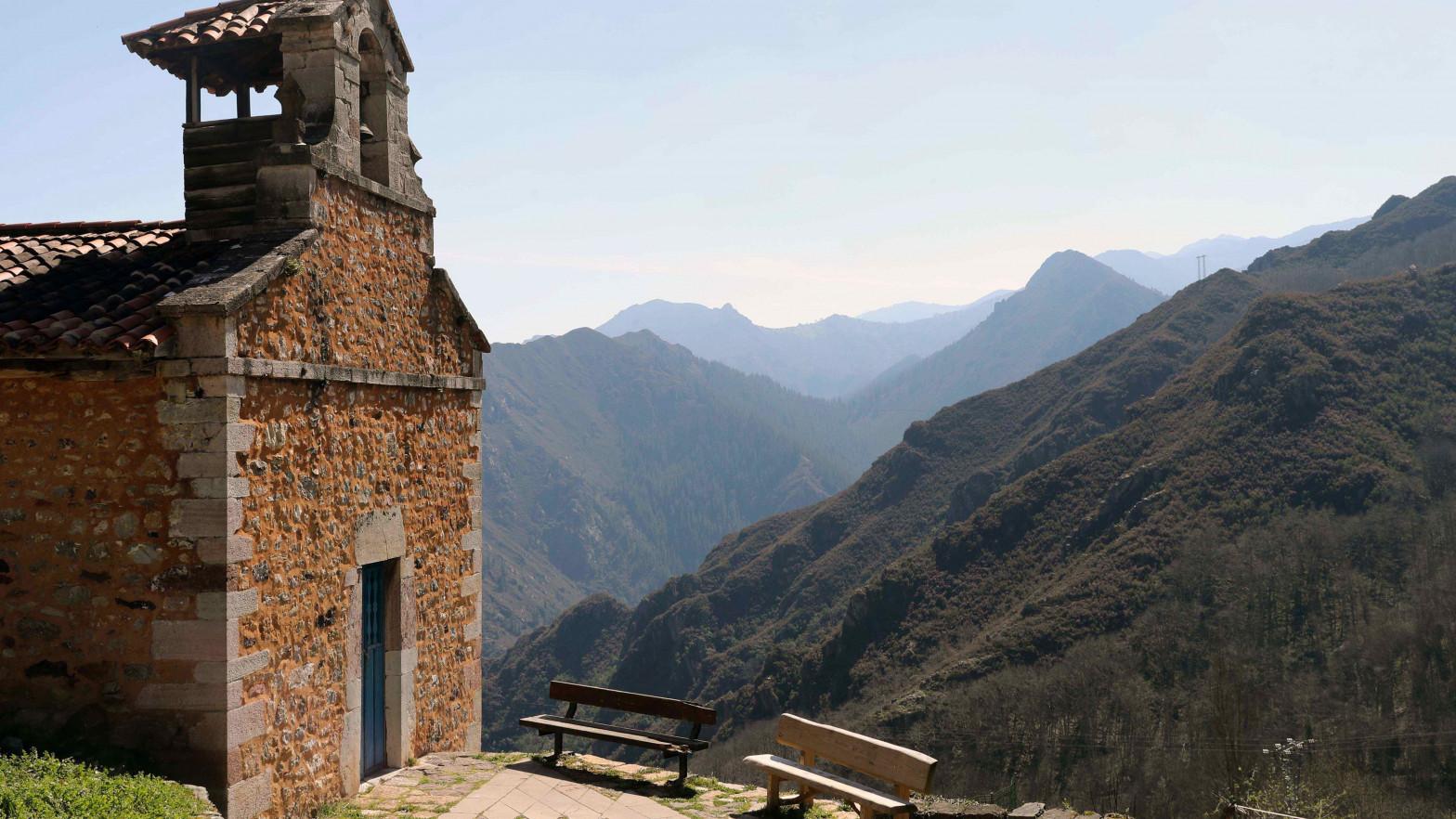 Ascenso térmico, más acusado en Canarias y en el interior peninsular