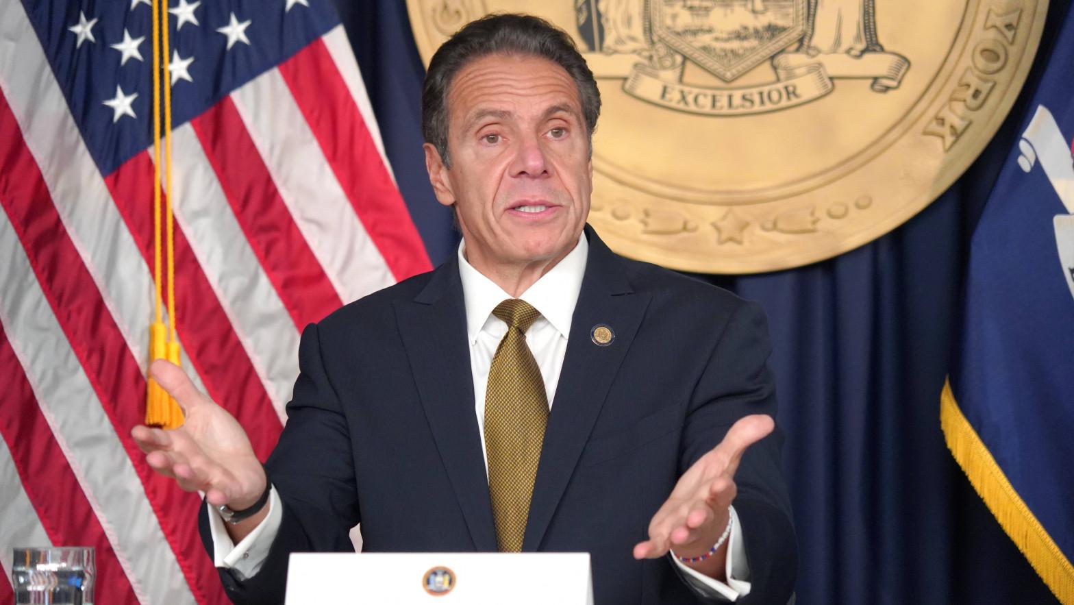 La Asamblea de Nueva York inicia la investigación contra Cuomo por acoso sexual