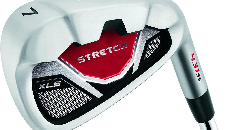 Material para jugar al golf