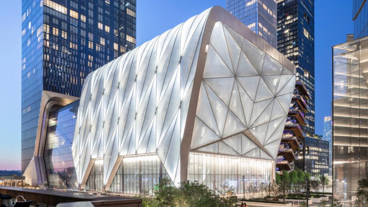 El arte cambia de cara: un paseo por la nueva generación de museos del mundo