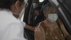 Brasil bate un nuevo récord de muertes por coronavirus con 3.250 en un solo día