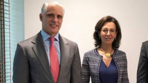 El juicio de Orcel contra Santander será en mayo, después de la Junta de Unicredit