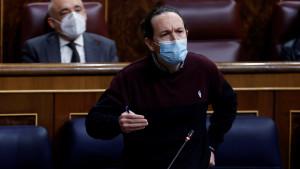 "Podemos denunciará a Teodoro García Egea ""por comprar diputados"""