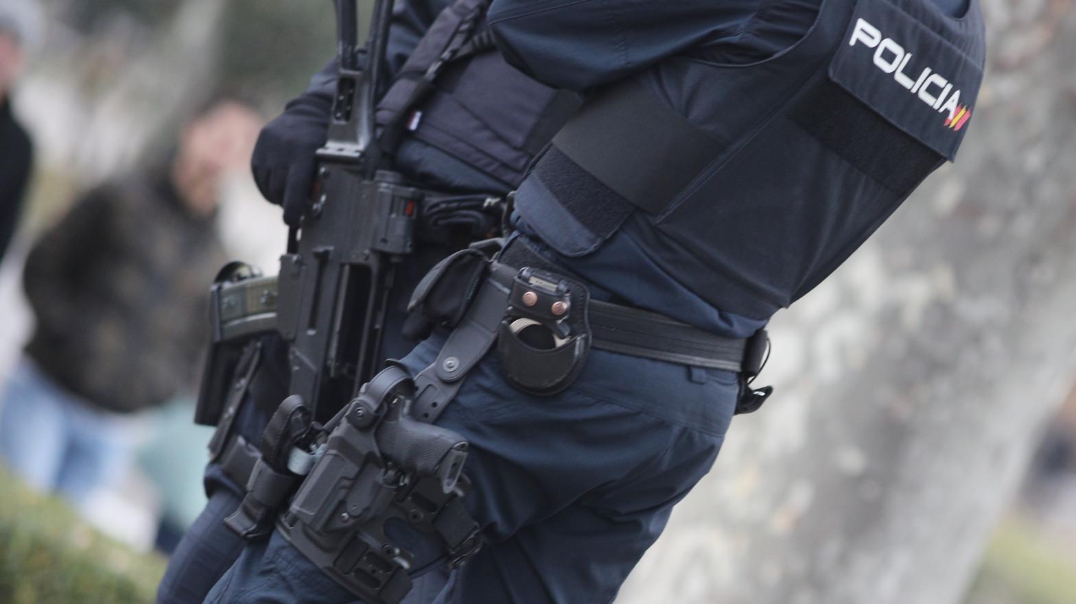 La Policía detiene por terrorismo al máximo responsable del islam en España