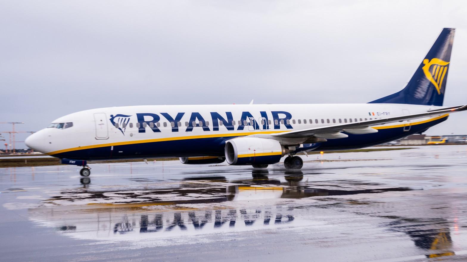 Ryanair asegura que Plus Ultra no es una aerolínea estratégica para España