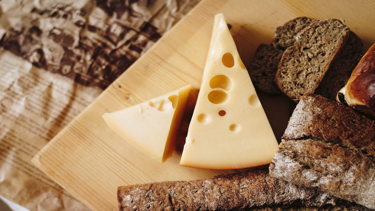 Siete quesos que un intolerante a la lactosa puede comer siempre