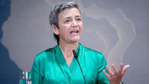 Plus Ultra: Bruselas analiza la petición de Luis Garicano para que investigue el rescate