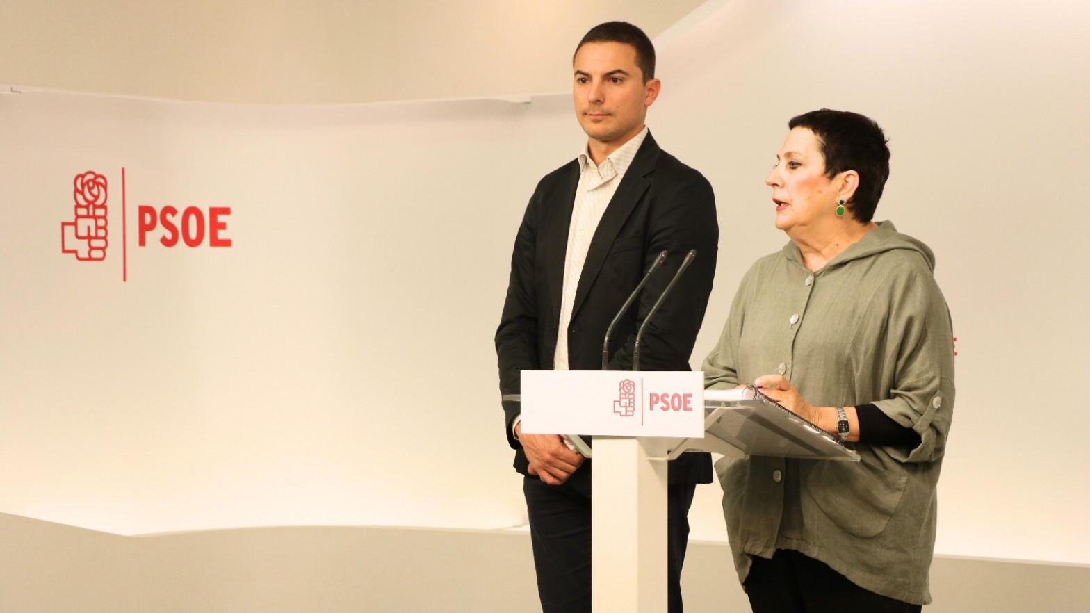 Sánchez promociona a Juan Lobato como futuro secretario general del PSOE de Madrid