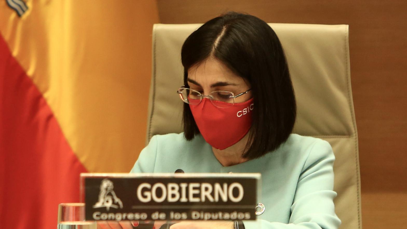 Opositores al MIR denuncian el 'decretazo' que blinda la elección telemática de plazas