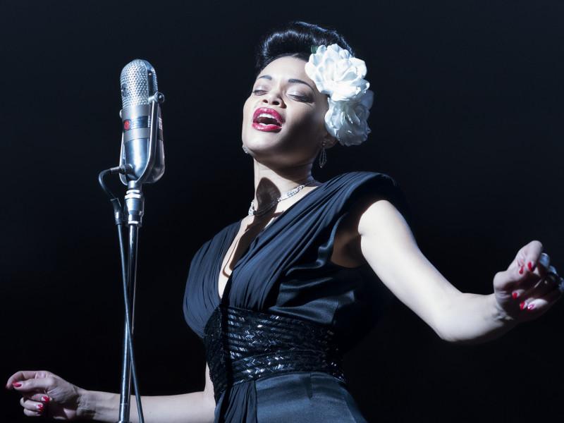 Billie Holiday, la mujer más peligrosa de Estados Unidos