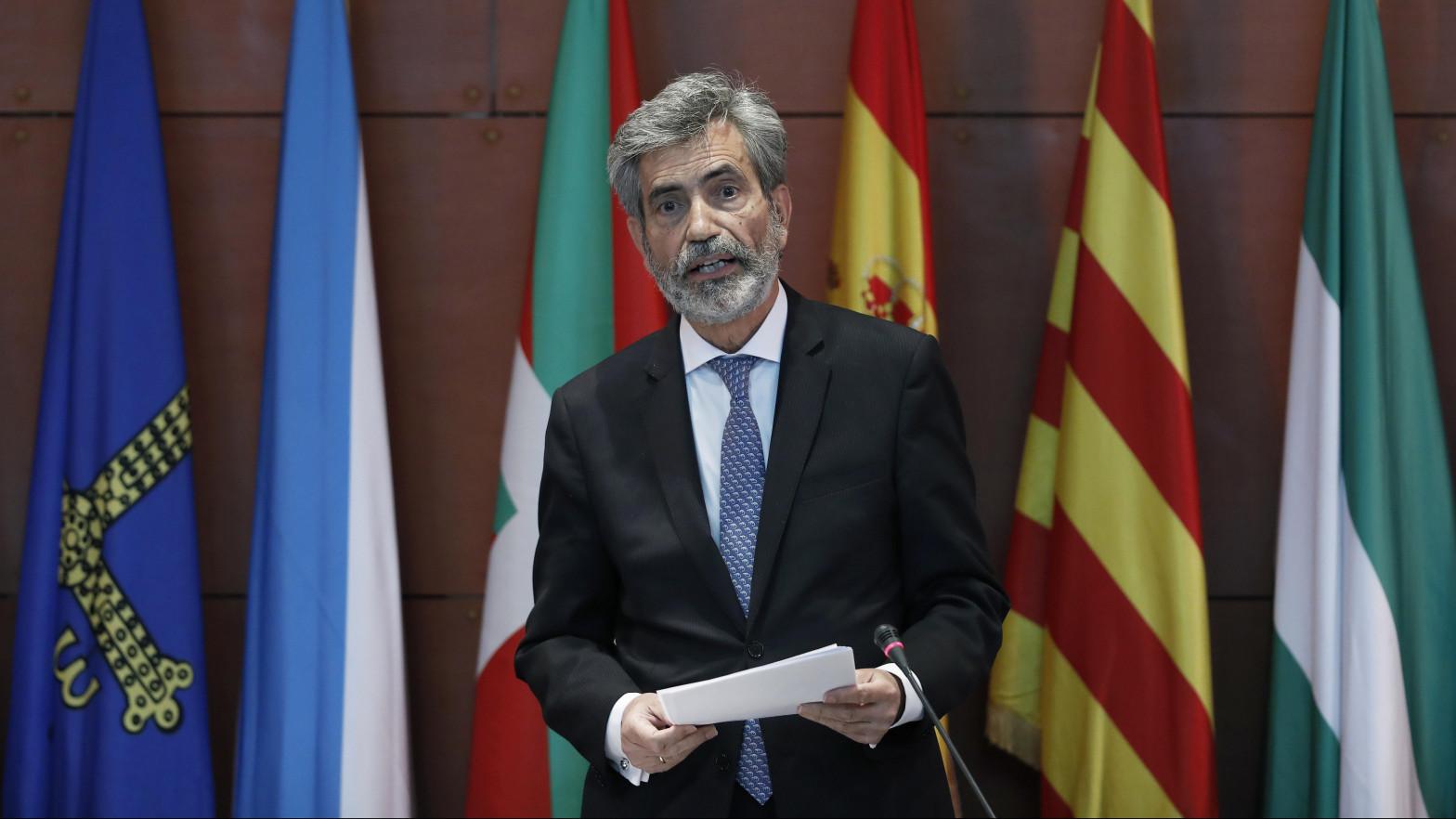 Tres asociaciones de jueces instan al CGPJ a defender sus competencias tras la reforma que limita sus funciones