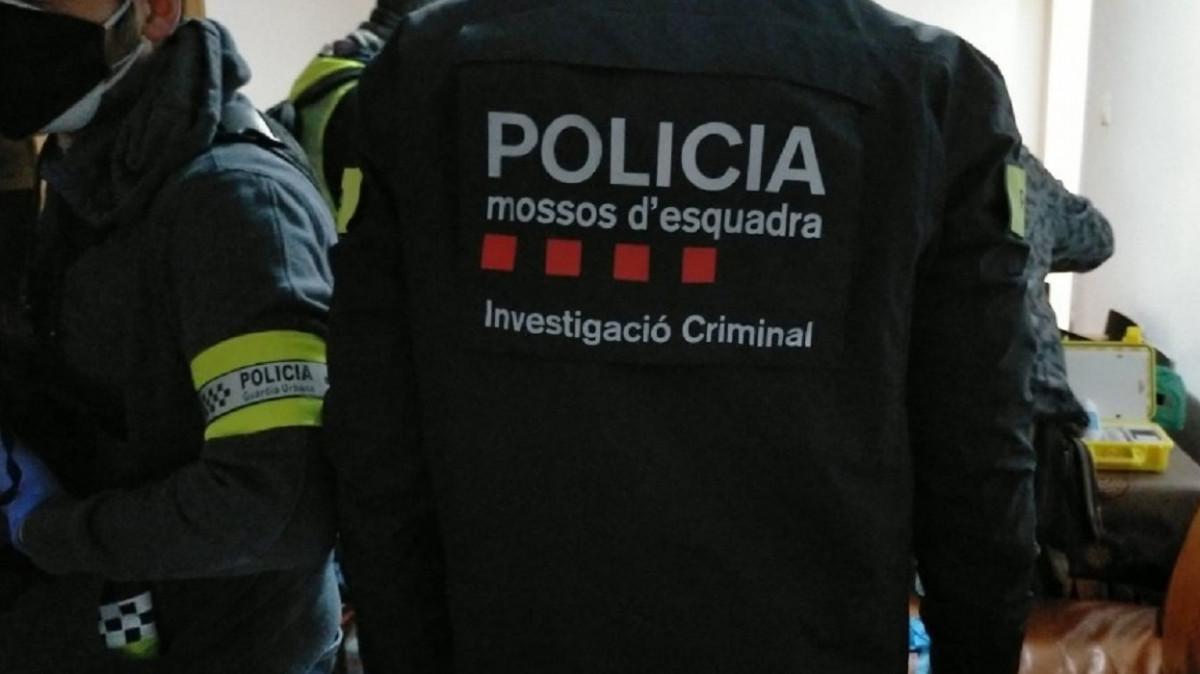Detienen a un hombre por el homicidio de una mujer de 91 años en Tarragona