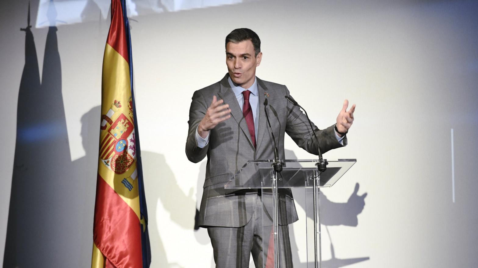Pedro Sánchez defenderá en Bruselas que el certificado digital esté listo en junio