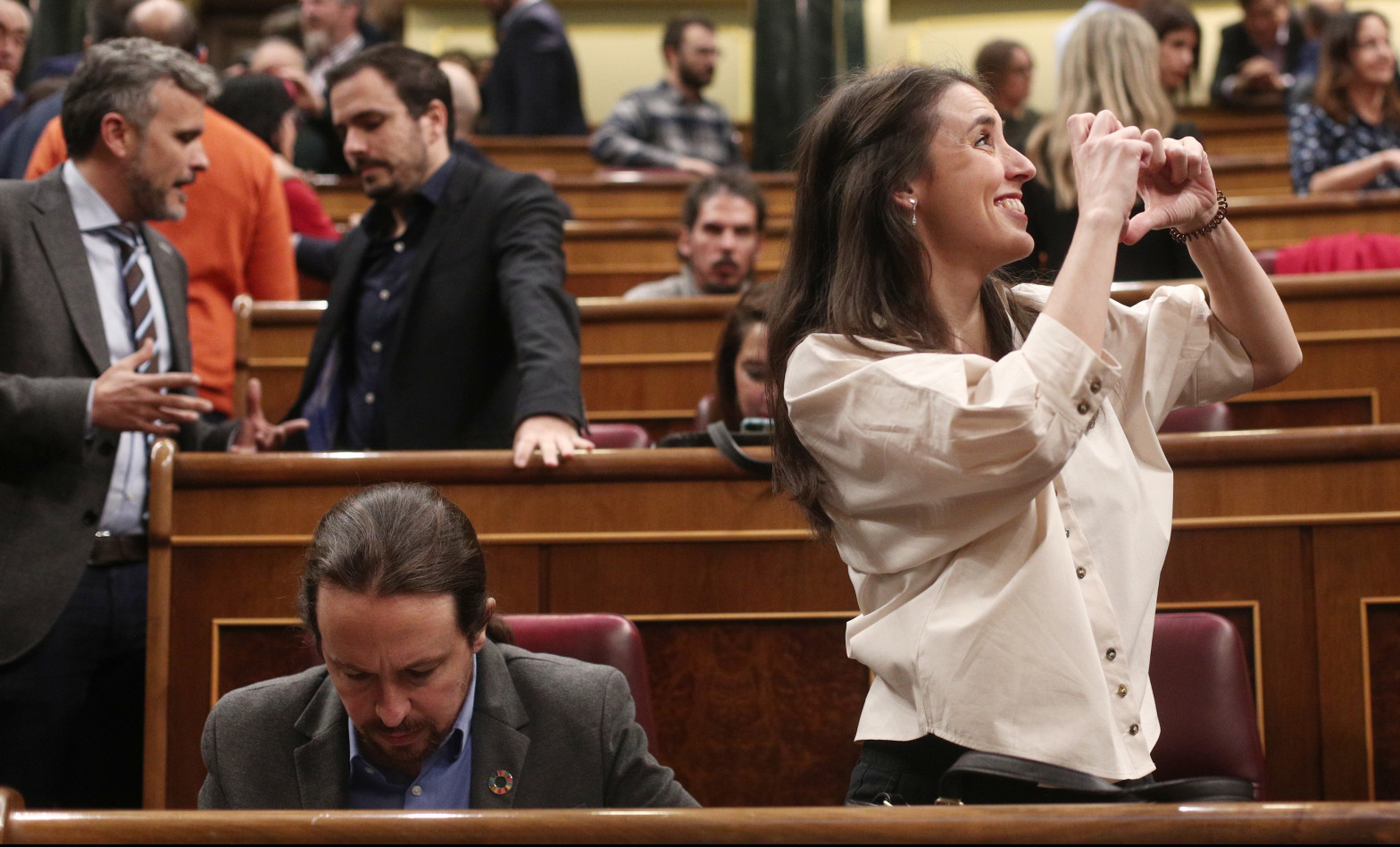 El patrimonio de Iglesias y Montero revuelve Podemos: crecen las sospechas de otra caja b