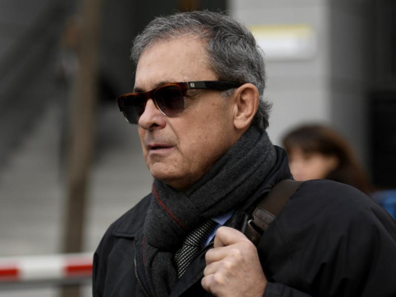 El juez saca a subasta la flota de doce vehículos de lujo de Jordi Pujol Ferrusola
