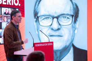 Sánchez purga al médico que lideró la voz del PSOE de Madrid contra Ayuso durante la pandemia