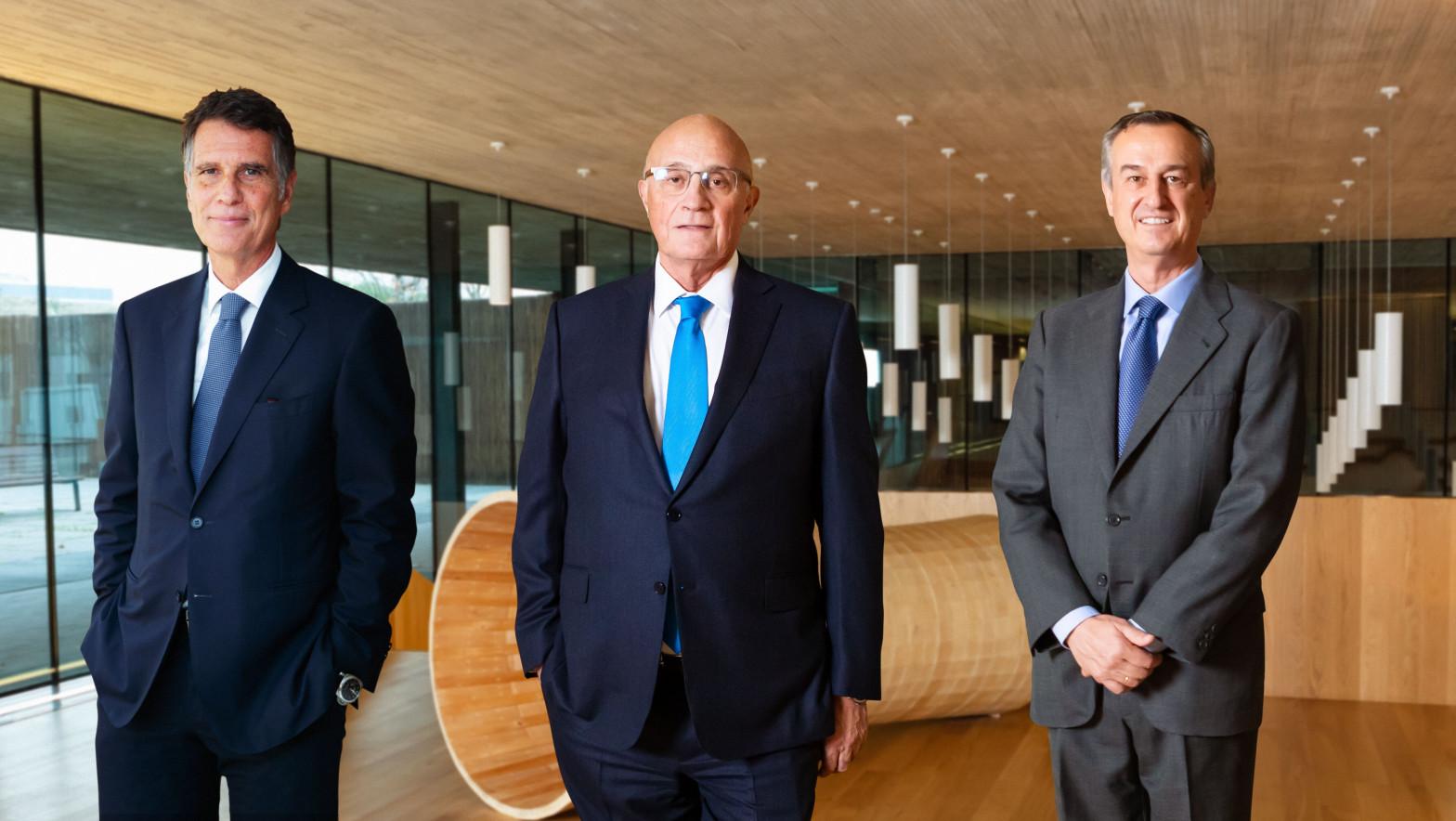 González-Bueno se estrena como nuevo CEO de Sabadell y renueva la estructura del banco