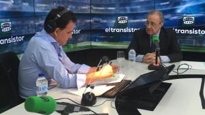 José Ramón de la Morena dejará la radio a final de temporada