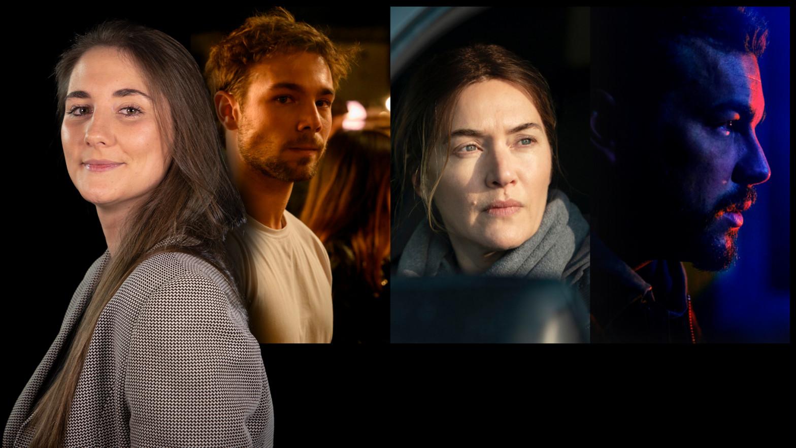 Los mejores estrenos de series de abril en Netflix, HBO, Amazon y Movistar+