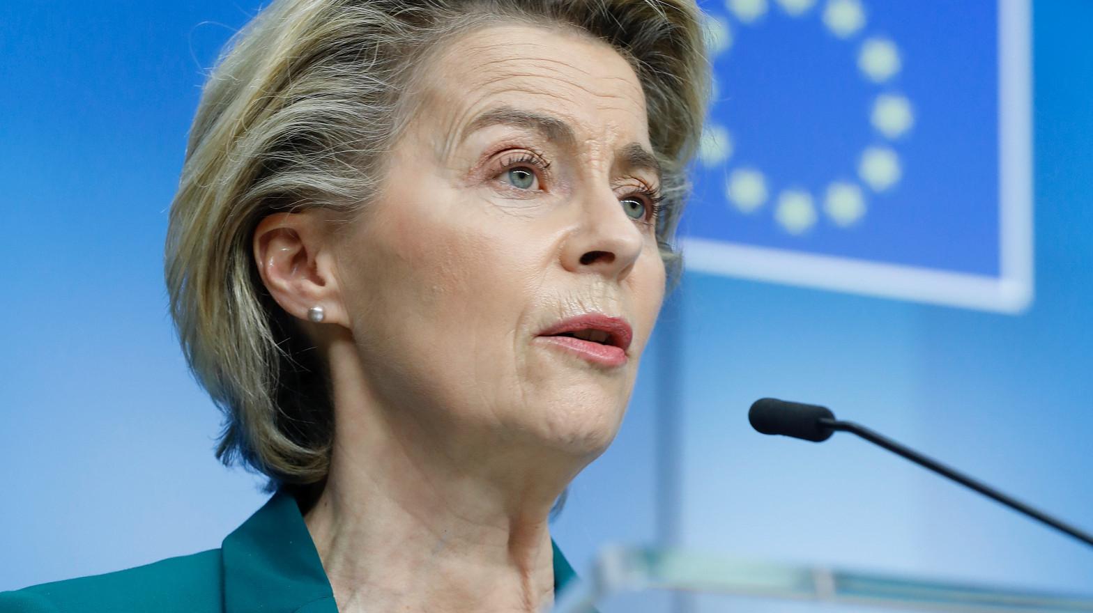 Bruselas anuncia 50 millones en crédito para pymes en España