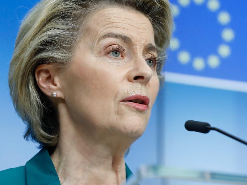 La UE cooperará más en los próximos años con farmacéuticas que cumplen contratos