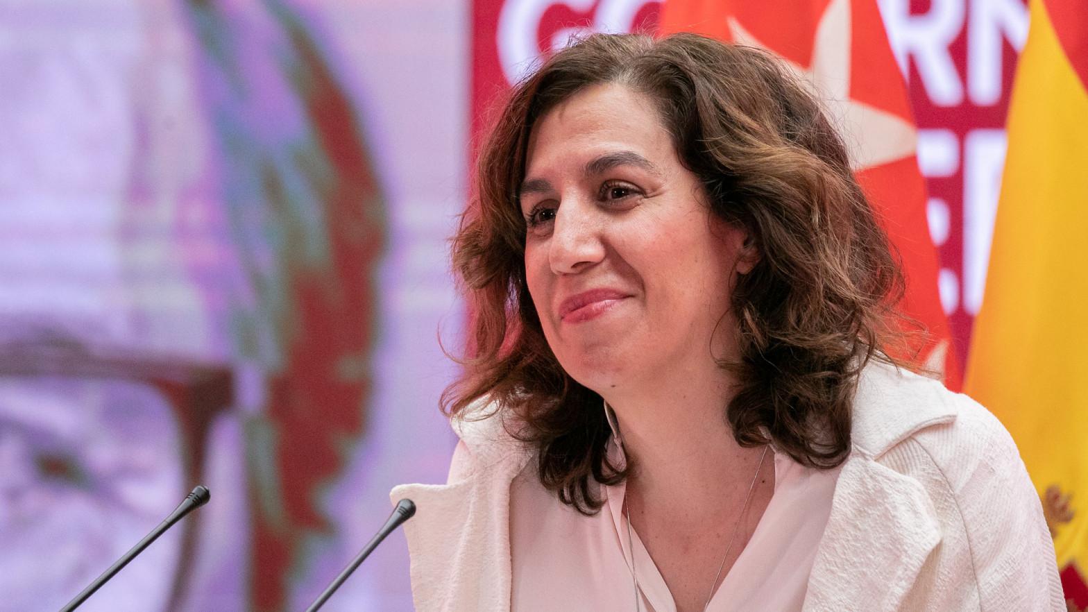 La profesionalización del fútbol femenino sentenció a Irene Lozano tras enfrentarse a Rubiales y Blanco