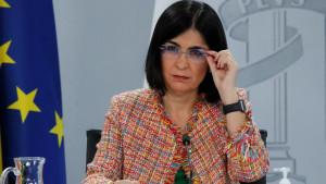 Darias pide a la Comunidad de Madrid endurecer las restricciones ante el aumento de contagios