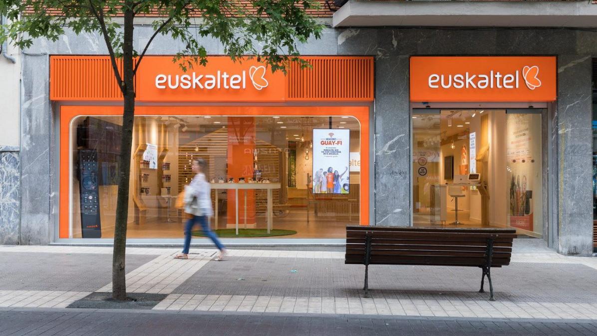 La plantilla de Euskaltel dice no a MásMóvil y pide repartir los 26 millones del bonus