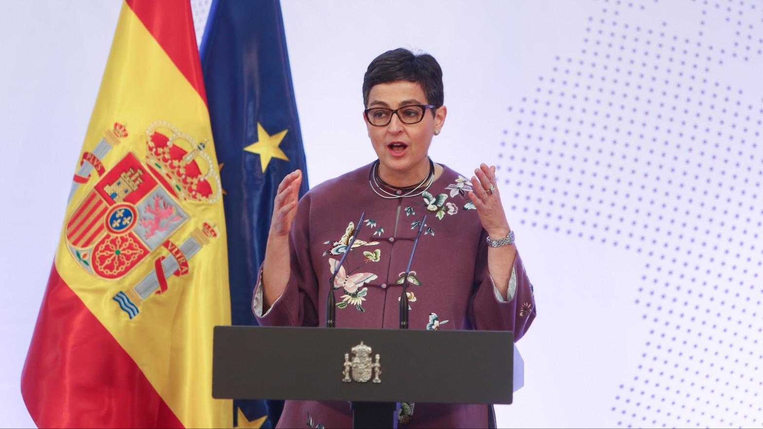 Exteriores envía a su número dos a Venezuela en plena polémica de la aerolínea Plus Ultra