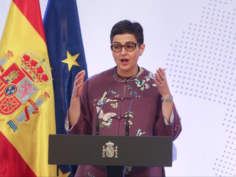 Exteriores envía a su número dos a Venezuela en plena polémica de Plus Ultra