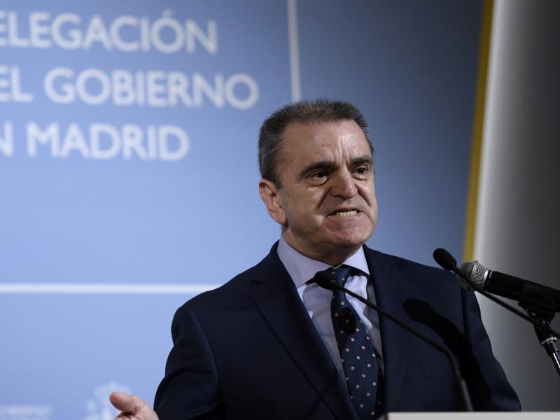 José Manuel Franco, nuevo secretario de Estado para el Deporte.