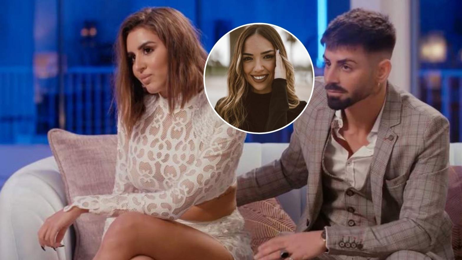 Isaac y Marina rompen, ahora podría estar con Lucía