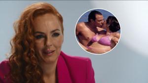 Rocío Carrasco habla de la infidelidad de Antonio David Flores con Sonsoles