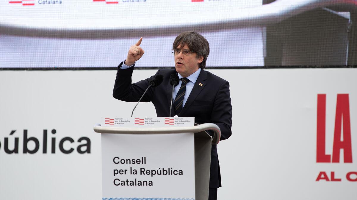 """Sánchez dilata la inmunidad de Puigdemont y alienta su regreso en este """"nuevo contexto"""""""