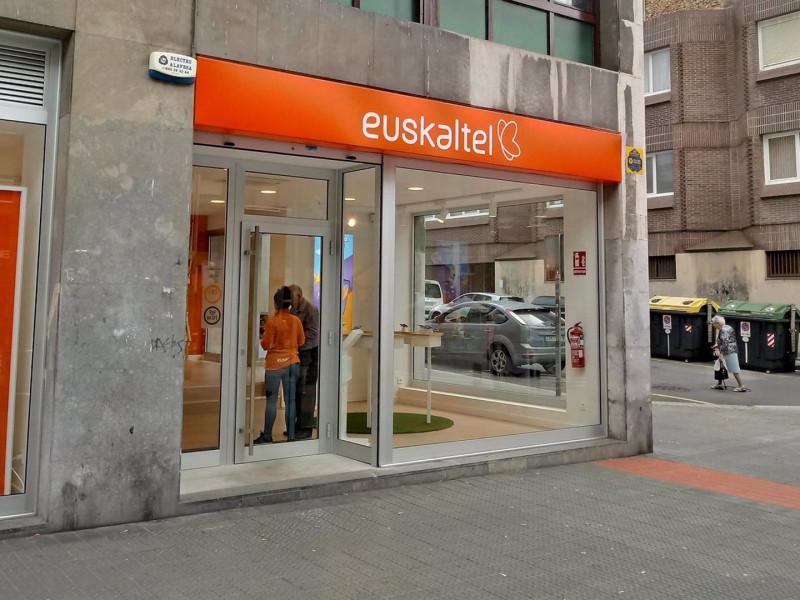 Euskaltel constituirá un comité para el seguimiento de la OPA de MásMóvil
