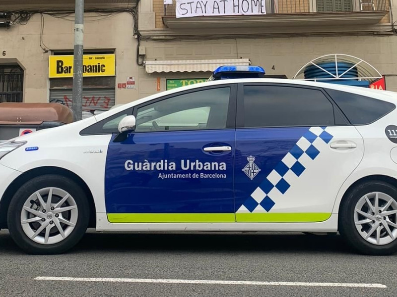 La Guardia Urbana denuncia a un jugador del Olympique de Marsella por organizar una fiesta ilegal en Badalona