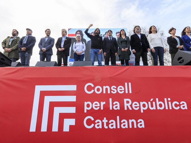 Un organismo privado con solo 90.0000 socios bloquea el acuerdo entre ERC y Junts