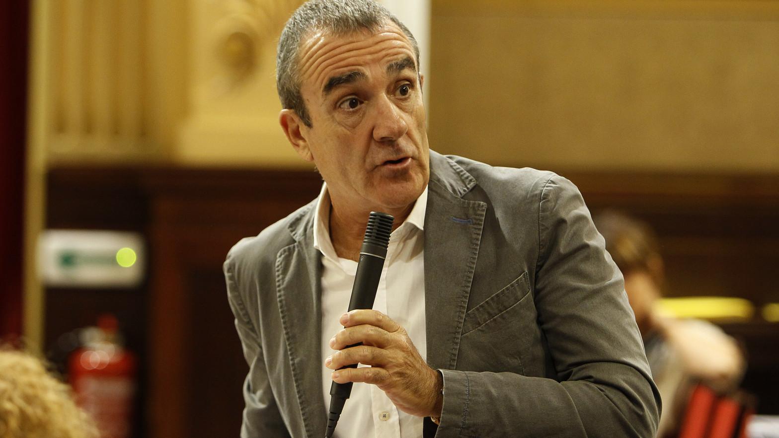 """El Gobierno balear admite """"errores"""" en la decisión de Palma de considerar franquistas a almirantes del s.XIX"""