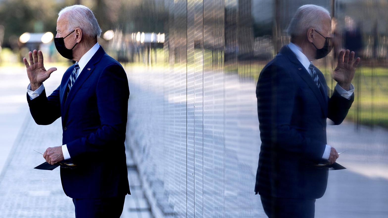 """EEUU confirma que Joe Biden """"no tiene intención"""" de reunirse con Kim Jong Un"""